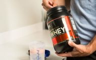best whey protein to lose weight fast