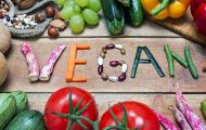 lose 30 Pounds in Vegan Diet
