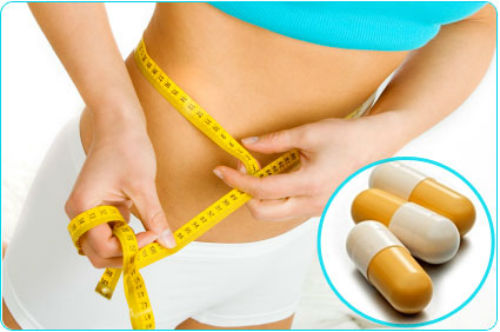 weight loss pills