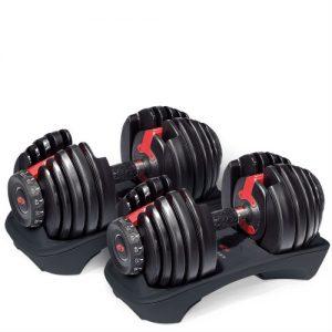 dumbbell full body workout