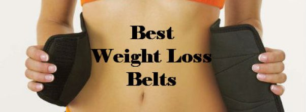 weight loss belt for stomach
