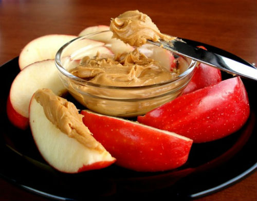 weight loss snack ideas