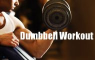 dumbbell full body workout